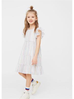 Платье - BON Mango kids