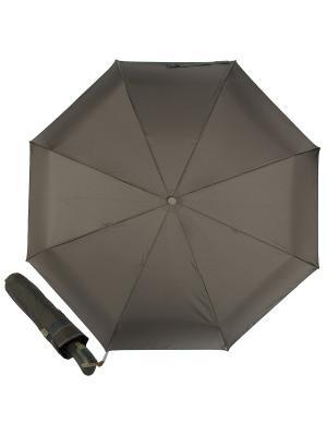Зонт складной M&P C2774-OC Golf Black. Цвет: черный