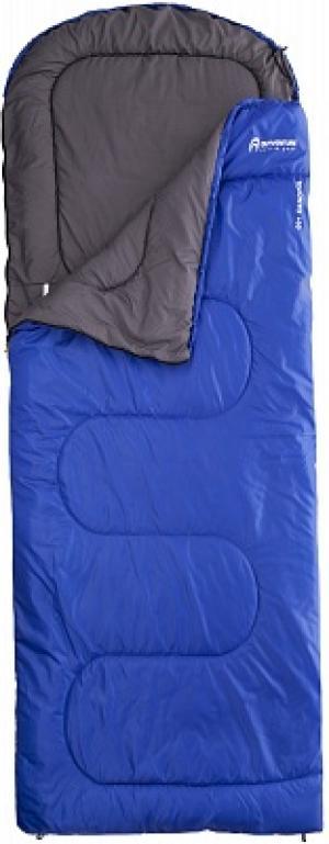 Спальный мешок для кемпинга  Toronto T +10 правосторонний Outventure