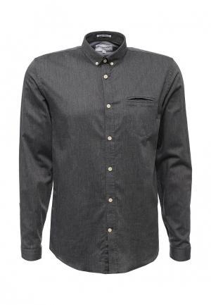 Рубашка Lindbergh. Цвет: серый