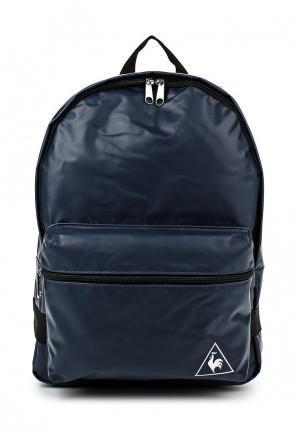 Рюкзак Le Coq Sportif. Цвет: синий