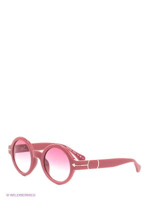 Солнцезащитные очки TM 507S 04 Opposit. Цвет: розовый