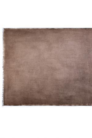 Шарф Eleganzza. Цвет: коричневый