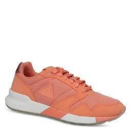 Кроссовки  OMEGA X W METALLIC оранжево-розовый LE COQ SPORTIF