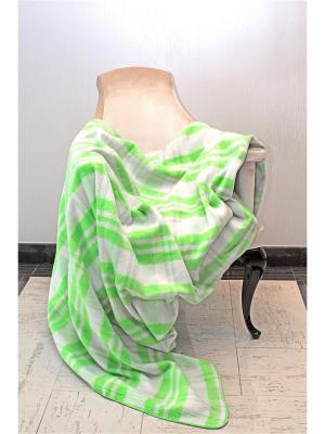 Одеяло Baby Nice. Цвет: салатовый