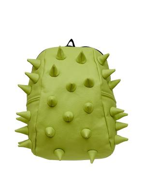 Рюкзак MadPax. Цвет: светло-зеленый