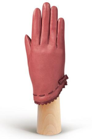 Перчатки Eleganzza. Цвет: пыльно-розовый