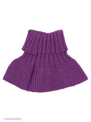 Манишка FOMAS. Цвет: фиолетовый