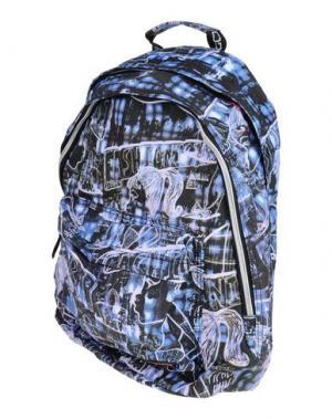 Рюкзаки и сумки на пояс CUSTO GROWING. Цвет: розовый