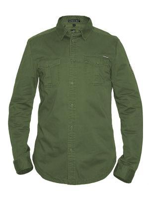 Рубашка TF Military TACTICAL FROG. Цвет: светло-зеленый