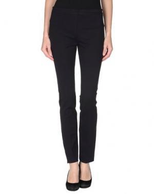 Повседневные брюки .TESSA. Цвет: темно-синий