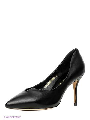 Туфли Eva Mayer. Цвет: черный