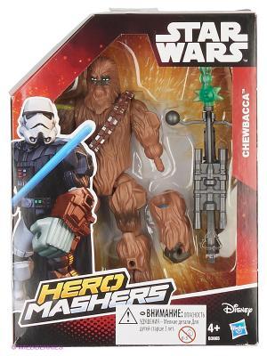 Фигурка Звездных войн Hasbro. Цвет: коричневый