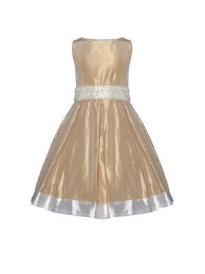 Нарядное платье Beatrice Leli Bambine
