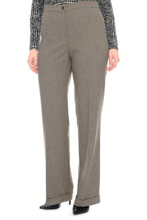 Pants Cantarelli. Цвет: light brown