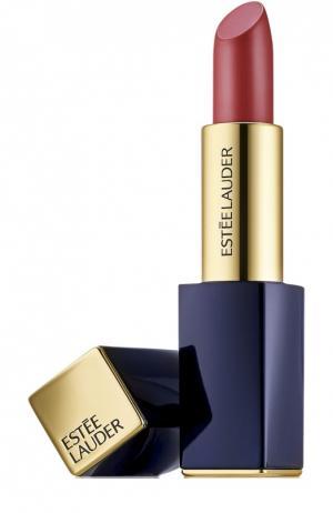 Помада для губ Pure Color Envy Sculpting Lipstick Rebellious Rose Estée Lauder. Цвет: бесцветный