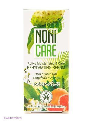 Увлажняющая сыворотка - Rehydrating Serum Nonicare. Цвет: прозрачный