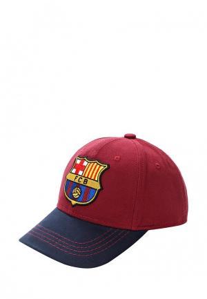 Бейсболка Atributika & Club™. Цвет: бордовый