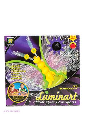 Набор Светящаяся бабочка Diamant. Цвет: сиреневый