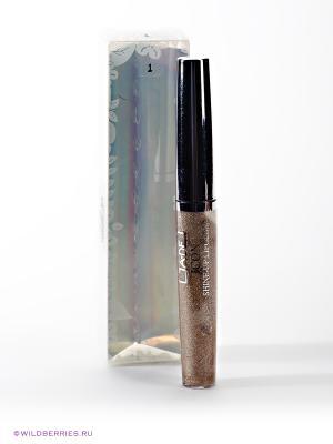 Блеск для губ Icon Shine-up Lipgloss №001 GA-DE. Цвет: коричневый