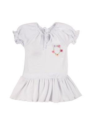 Платье с завязками ручная отделка КиСса