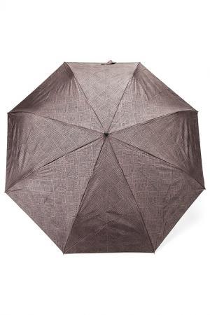 Зонт Ferre. Цвет: коричневый