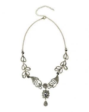 Ожерелье DETTAGLI. Цвет: бронзовый