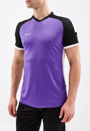 Футболка 2К. Цвет: фиолетовый