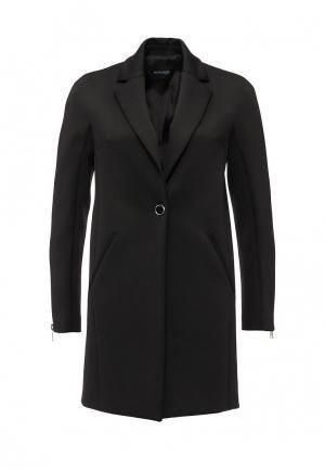 Пальто Marciano Guess. Цвет: черный
