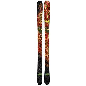 Горные лыжи  Nas Freeride 178 2 Pk Assorted Lib Tech