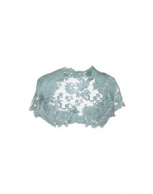 Болеро OLVI'S. Цвет: небесно-голубой