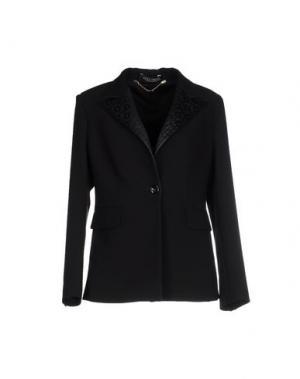 Пиджак NORA BARTH. Цвет: черный