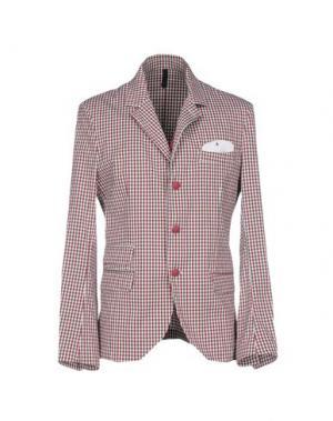 Пиджак AQUARAMA. Цвет: красный