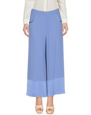 Повседневные брюки MAX & CO.. Цвет: сиреневый