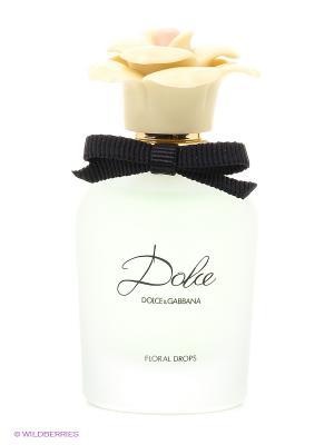 Туалетная вода Dolce&Gabbana Dolce, 30 мл. DOLCE & GABBANA. Цвет: прозрачный