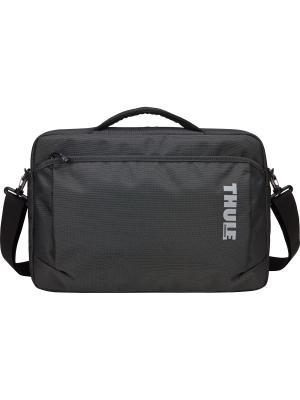 Сумка Subterra Attache 15MacBook Pro/Retina Thule. Цвет: темно-серый