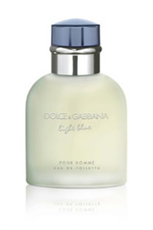 Light Blue Pour Homme Dolce&Gabbana. Цвет: none