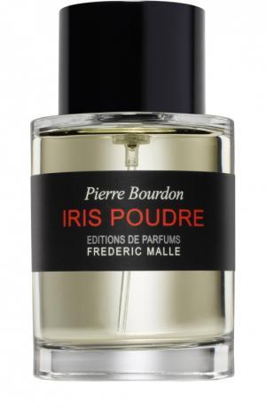 Парфюмерная вода Iris Poudre Frederic Malle. Цвет: бесцветный
