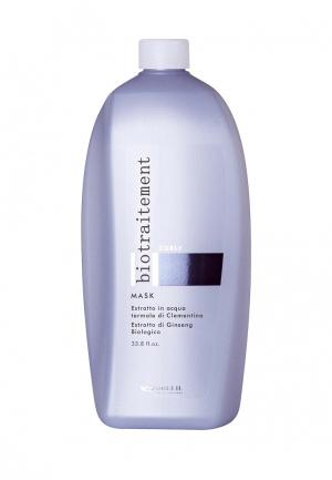 Маска для вьющихся волос Brelil Professional. Цвет: фиолетовый