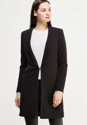 Пиджак Befree. Цвет: черный