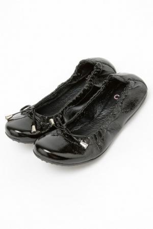 Туфли Ciao Bimbi. Цвет: черный