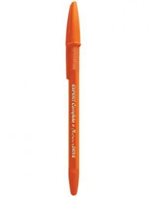 Ручка шариковая Expert Complete Neon Drive orange, синие чернила, 0,7 мм., 50 шт.. Цвет: оранжевый