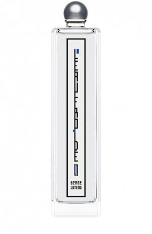 Парфюмерная вода L`Eau Froide Serge Lutens. Цвет: бесцветный