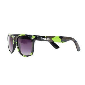 Очки  Neo Camo Multi-1 TrueSpin. Цвет: зеленый,черный,камувляжный