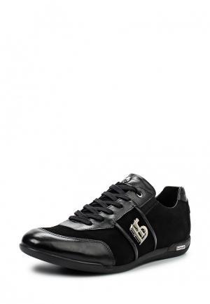 Кроссовки Botticelli Limited. Цвет: черный