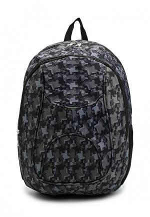 Рюкзак Modis. Цвет: серый