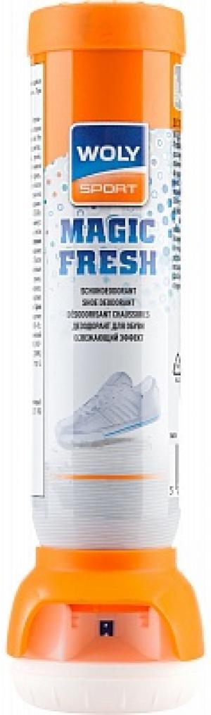 Дезодорант для обуви  Sport, 100 мл Woly