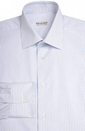 Сорочка Caruso. Цвет: белый