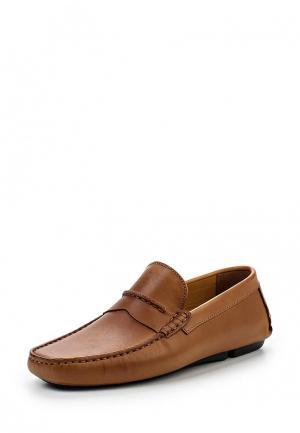 Мокасины Wojas. Цвет: коричневый