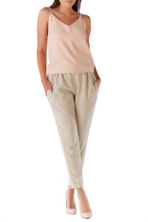 Pants Awama. Цвет: beige